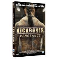 Kickboxer : Vengeance DVD