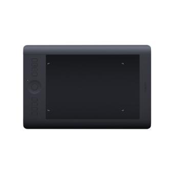 Tablette graphique et Stylets WACOM INTUOS PRO MEDIUM  PTH651FRNL NOIR