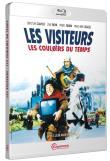 Les Visiteurs - Les Visiteurs