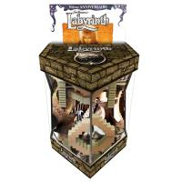 Labyrinthe Edition Collector Combo Blu-ray DVD