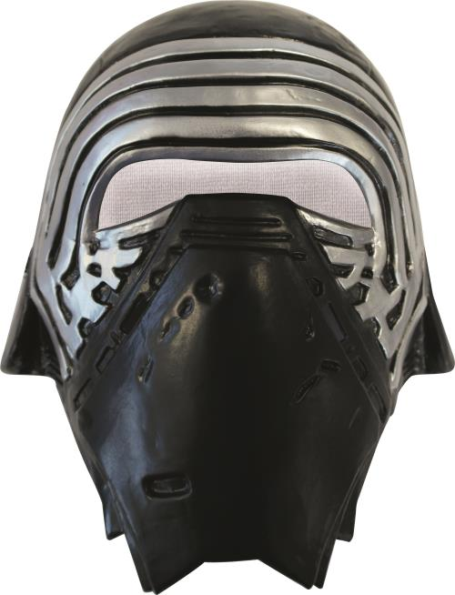 Masque Kylo Ren Star Wars 3/10 ans