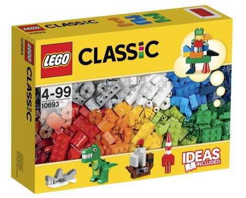 LEGO® Classic 10693 Le Complément Créatif
