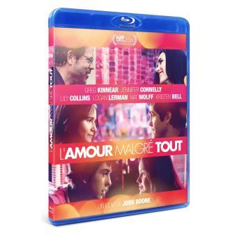 L'amour malgré tout Blu-ray