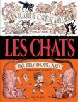 L´Encyclopédie curieuse et bizarre par Billy Brouillard T2 - Les Chats