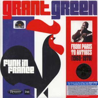 Funk in france/LP RSD
