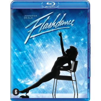 FLASHDANCE-BIL-BLURAY