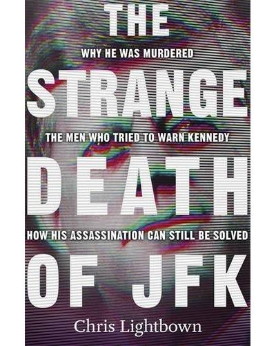 The strange death of JFK