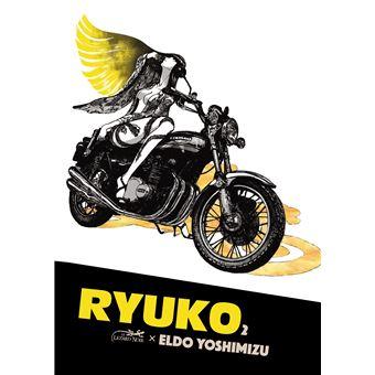 RyukoRyuko, volume 2