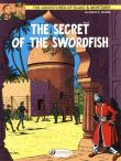 Blake & Mortimer - tome 16 The Secret of the Swordish partie 2