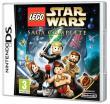 Lego Star Wars La Saga Complète DS