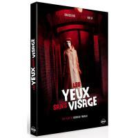 Les yeux sans visage DVD