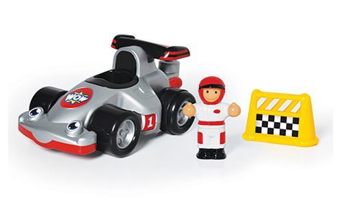 Richie la voiture de course Wow Toys