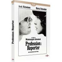 Profession : Reporter Blu-ray