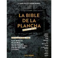 Bible de la plancha