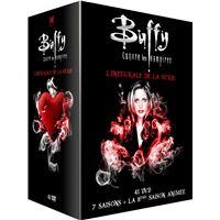 Buffy contre les vampires Saisons 1 à 7 Coffret DVD