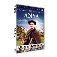 Anya DVD