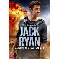 TOM CLANCY S: JACK RYAN S1-BIL