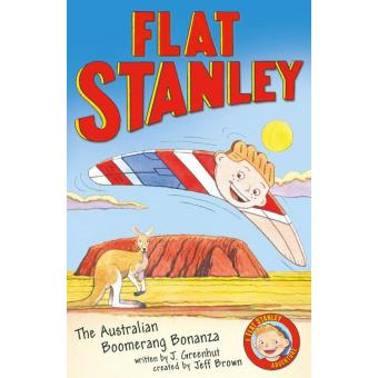 Flat Stanley Epub