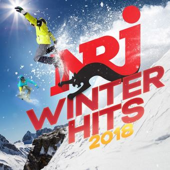 NRJ WINTER HITS 2018/3CD