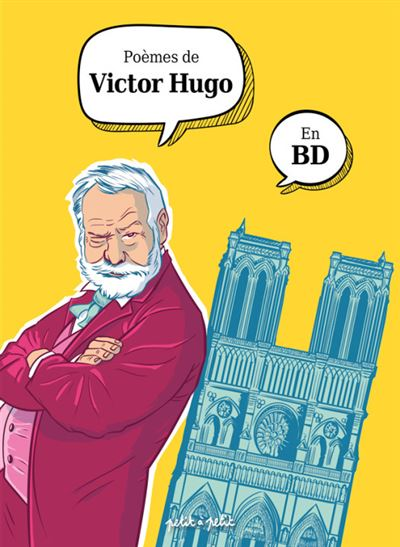 Victor Hugo en Bd