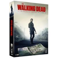 The Walking Dead Saison 5 DVD