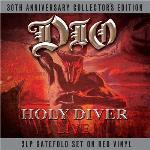 Holy diver -coll. ed/ltd-