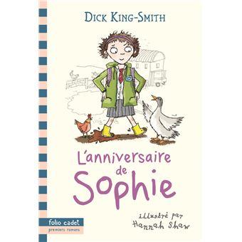 L Anniversaire De Sophie