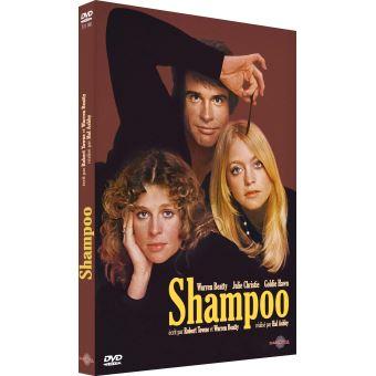 Shampoo DVD