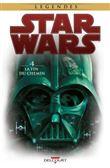 Star Wars tome 04 La Fin du chemin