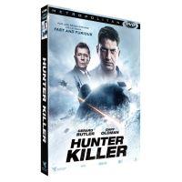 Hunter Killer DVD