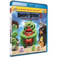 Angry Birds 2 : Copains comme cochons Blu-ray