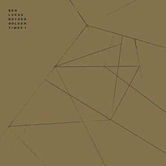 GOLDEN TIMES 1/LP