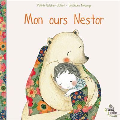 Mon ours Nestor