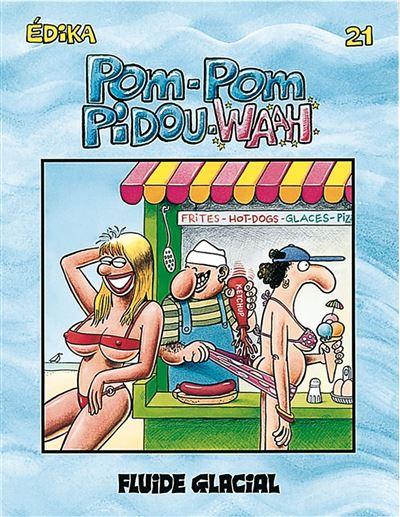 Édika - Pom-Pom Pidou-Waah
