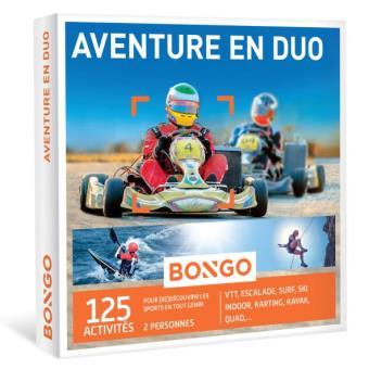 Bongo Aventure en Duo