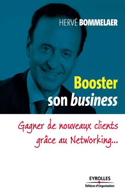 Booster son business - 9782212151367 - 12,99 €