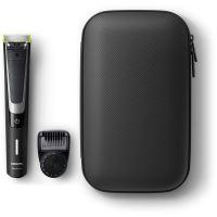 Kit Philips Visage OneBlade Pro QP6510/64 Noir