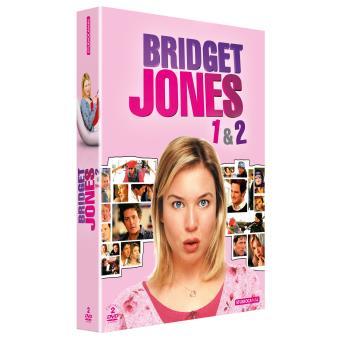 Le Journal de Bridget Jones - Bridget Jones 2 : L'Âge de raison - Coffret