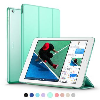 ESR Ipad Hoes - Mint Groen Ipad 9,7""