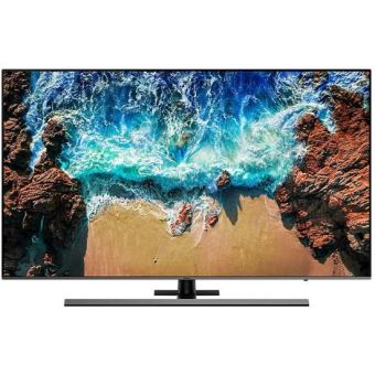 Samsung 4K Ultra HD TV UE55NU8050