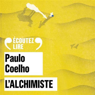 L'Alchimiste - 9782072915611 - 16,99 €