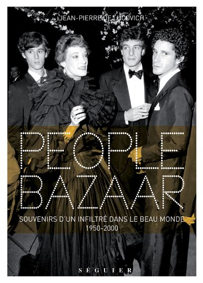 People bazaar