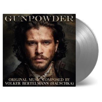 GUNPOWDER/LP COLOURED