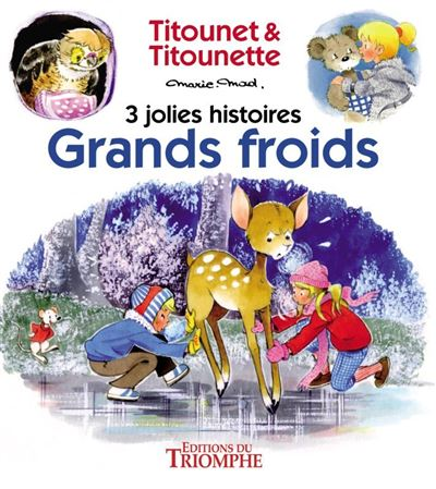 Grands froids