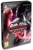 Tekken Tag Tournament 2 Card Edition PS3 - PlayStation 3