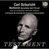 Symphonie N°9 choral