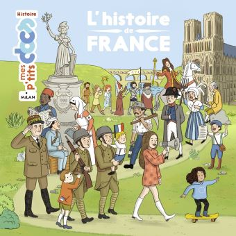 L Histoire De France