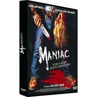 Maniac - Edition Collector