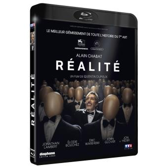 Réalité - Blu Ray