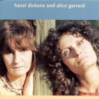 Hazel  Diceksn and Alice Gerrard